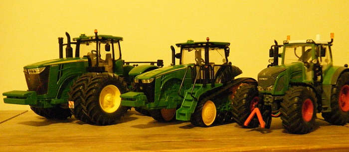 Follow the RC Tractors blog for the latest news and updates